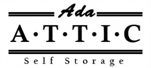 Ada Attic Storage